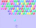 Bubbles doğru yere doğru atış oyunu olarak karşında. Gönderdiğin okla aynı re...