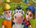 Yeni bir satılık çiftliğimiz bulunuyor. Bu çiftliği sana satıp ekip biçmeni i...