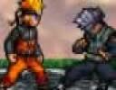 Naruto NG ustaların ustasından aldığı derslerle kendini çok iyi yetiştirmiş bir dövüşçü...