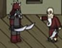 Ninja Öfkesi sakinleşmeyen bir öfkedir. Hele bir de kasabanıza saldırı yapıld...