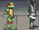 Ninja Kaplumbağalar Dövüş sahnesine çıkıyor. Son zamanların en kaliteli oyunl...