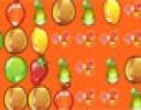 Sebze Meyve Patlat için aynı olanları en az üç tane birleştirmelisin. Fare ile tıkladığ...