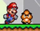 Mario Bros yolculuğumuzda seninle birlikte onun bütün paraları toplamasına yo...