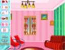 Barbie Dinlenme Odası içinde değişiklik yapmak için tüm eşyalarını attı. Yeni...