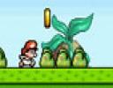 Bebek Mario oyunları da artık sitemizde yerini aldı. Şimdi sıra sende. Bu oyu...