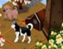 Serinin en iyilerinden olan Çiftliğim 4 oyununda öncelikle istediğin mekânı b...
