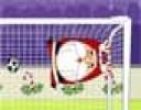 Komik Penaltılar gördüğün gibi çok renkli iki çift tarafından oynanıyor. Yaşl...