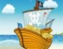 Barbie yeni bir tekne hediye edildi. Ama bu tekneyi nasıl süsleyecek bilemiyo...
