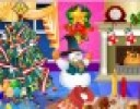Yılbaşı gelmeden Barbie evinde Yılbaşı Parti Dekorasyonu yapmak istiyor. Bera...