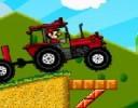 Mario Traktörü  oyunumuz oyun dünyasının atası belkide ilk sevilerek takip edilen oyunl...