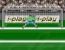 Basit Penaltı için toplam bir dakikan bulunuyor. Bu süre içinde her atışı gol...