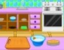 Tasha'nın tarifleri oyununda yemek vakti geldi çattı. Oyunda yapmanız gereken şey mutfa...