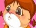Bu oyunda elinizden geldiğince eğlenmeye bakın. Sevimli mi sevimli hamster ev...