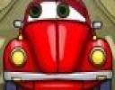 Bu oyunda kırmızı aracınızı yön tuşlarıyla kullanarak eğlence dolu vakit geçi...