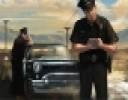 Zeka, korku, gerilim dolu bir oyundasınız. Amerikan polisi olarak devriye gez...