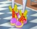 Havalı ve herkesin hayran kaldığı bir ayakkabın mı olsun istiyorsun? O zaman ...