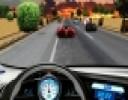 3D Hız Sürücüsü kaptanı olmak gerçekten çok eğlenceli. Önce ne olmak istediği...