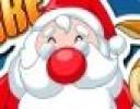 Çok yorucu bir Noel Partisinden çıkmış olan Noel Baba ve geyikleri after part...