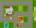 Sürükleyici ve bağımlılık etkisi yapan şehir planlama oyunlarından biri daha ...