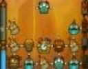 Bütün robotları birbirine bağlayarak güzel bir enerji oluşturman gerekiyor. H...