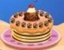 Uzman Aşçı: Krepe Pasta