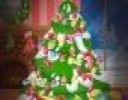 Yılbaşı Ağacı Süslemesi oyununda yeni yıl için bir çam ağacı süslüyoruz. Süsl...