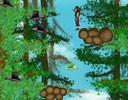 Aslan Max Hazine Peşinde Oyunu bu oyunumuzda aslanmax ile macera dolu dakikal...