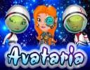 Avataria oyunu işbirlikçi toplumların düzen içinde yaşadığı bir dünyayı içere...