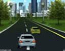 Caddede Araba Yarışı Oyunu Bu oyunumuz gerçek araba yarışı heyecanını yaşamak...
