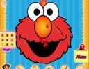 Elmo Doktorda Oyunu