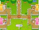 Evcil Hayvan Besleme Oyunu bu oyunumuzda hem eğleneceksiniz hemde puanlar kaz...