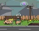 Koca Kafalar Dövüş Oyunu bu oyunumuz internette en çok oynanılan ve çok sevil...