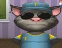 Konuşan Kedi Makyaj Oyunu bu oyunumuzda konuşan kedi ile birlikte eğlenceli v...