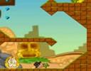 Mumyanın Kaçışı Oyunu bu oyunumuz internette çok oynanan ve çok sevilen oyunlarında baş...