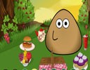 Pou Piknikte Oyunu bu oyunumuzda pou kahramanımızın maceralarına ortak olmak ...