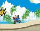 Pou Sahil Yarışı Oyunu bu oyunumuzda pou ile eğlenceli vakit geçirmeye varmıs...