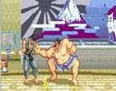 Street Fighter Oyunu bu oyunumuz geçmiş yıllarda atari salonları oynanan günü...