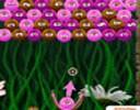 Tüylü Balon Patlatma Oyunu bu oyunumuz internette çok sevilen ve oynanan balo...