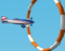 Akrobat pilotun havada yaptığı gösteride seninde payının olmasını ister misin? Bu eğlen...