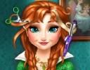 Anna Gerçek Saç Bakımı oyun dünyasının sizler tarafından tasdik edilmiş en eğ...