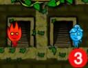 Ateş Ve Su 3 Oyunu ateş ve su serisi oyunları internette en çok aranan ve çok sevilen o...