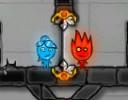 Ateş Ve Su 4 Oyunu bu oyunumuz internette çok popüler olan herkesin çok sevdi...