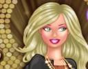 Barbie Parti Zamanı oyununa başlamak için ilk olarak oyunun yüklenmesini bekl...