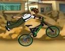 Ben10 Akrobasi Oyunu bisiklet oyunudur. Her zaman televizyonda gördüğümüz ve ...