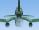 Savaş uçakları durmadan ateş ediyor ve seninde bu ateşlere karşılık vermen ge...