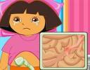 Dora Apandisit Ameliyatı ile çok sevdiğimiz Dpra'nın ağrılarını dindireceğiz....