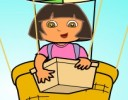 Dora Hediye Paketleri Oyunu adını verdiğimiz oyunumuzda genç kızların ve kız ...