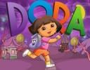 Dora Sihirli Kapılar oyunu çok yıldızlı çok kapılı bir oyun. Ne kadar çok yıl...