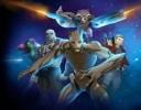 Galaksinin Koruyucuları Koşu oyunu sizi oldukça çok eğlendirecek bir oyun. Oy...