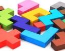 İlk başta tetris bloklarını andıran katamino oyunu, mantık olarak ona benzese...